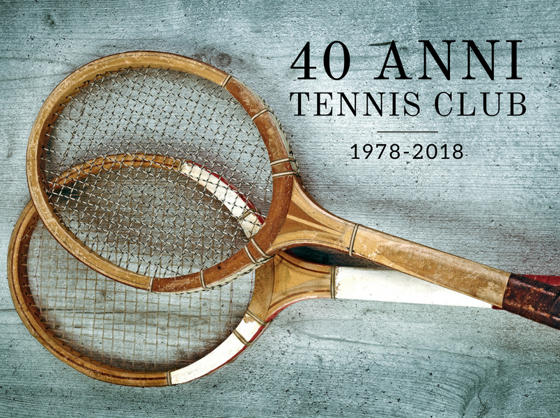 40 anni Tennis Club